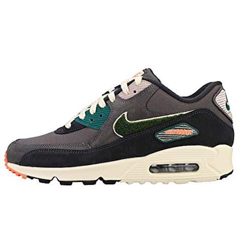 Nike Air Max 90 Premium SE Men's Shoe - Grey Image 10