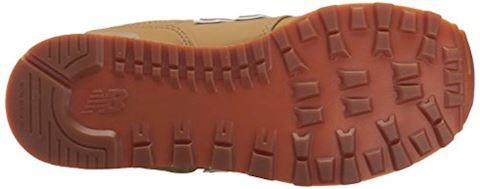 New Balance 574 Heritage Sport Kids Boys' Outlet Shoes Image 3