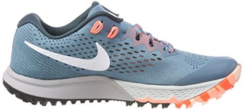 Nike Air Zoom Terra Kiger 4 Women's Running Shoe - Blue