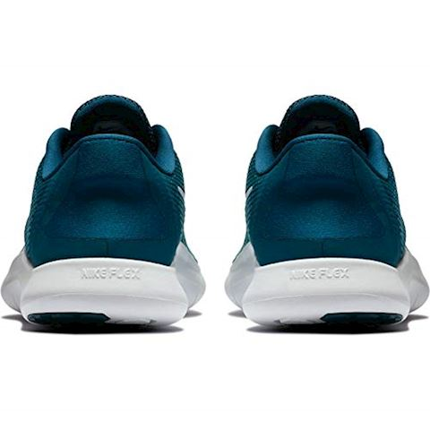 Nike Flex RN 2018 Women's Running Shoe - Blue Image 11
