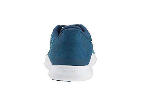 Nike Flex RN 2018 Women's Running Shoe - Blue Image 3