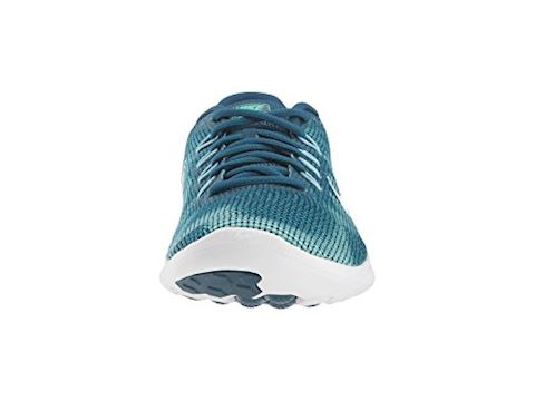 Nike Flex RN 2018 Women's Running Shoe - Blue Image 5