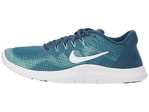 Nike Flex RN 2018 Women's Running Shoe - Blue Image 6