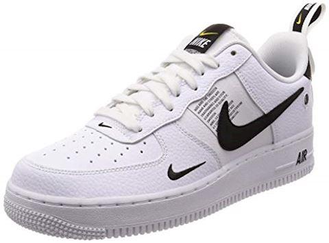 Nike Air Force 1'07 LV8 Utility Men's Shoe - White Image