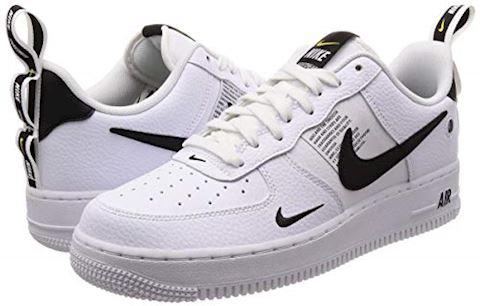 Nike Air Force 1'07 LV8 Utility Men's Shoe - White Image 5