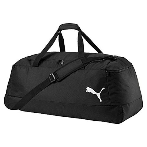 Puma  PRO TRAINING II LARGE BAG  women's Sports bag in Black Image