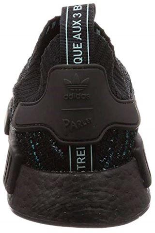 purchase cheap ec743 83c6b adidas NMD_R1 STLT Parley Primeknit Shoes