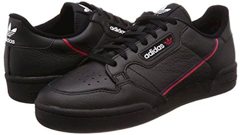 adidas Continental 80 Shoes Image 5