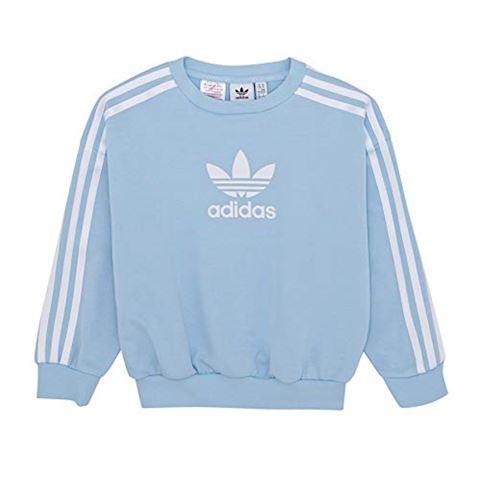 adidas Culture Clash Sweatshirt Image 3