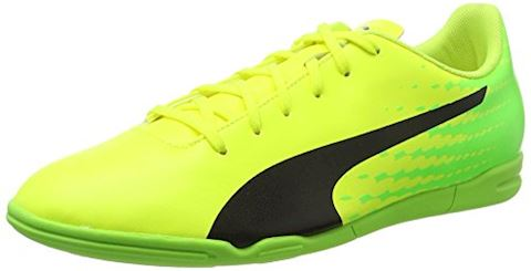 Puma evoSPEED 17.5 IT Men's Indoor Training Shoes Image