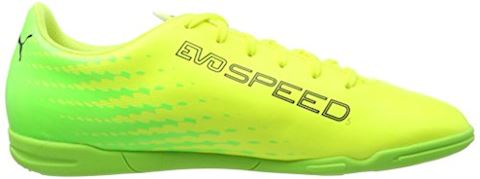 Puma evoSPEED 17.5 IT Men's Indoor Training Shoes Image 6