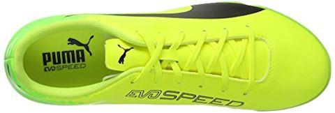 Puma evoSPEED 17.5 IT Men's Indoor Training Shoes Image 7