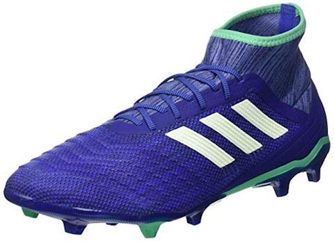 adidas Predator 18.2 Firm Ground Boots Image