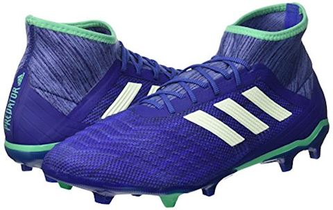 adidas Predator 18.2 Firm Ground Boots Image 5