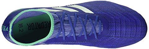 adidas Predator 18.2 Firm Ground Boots Image 7