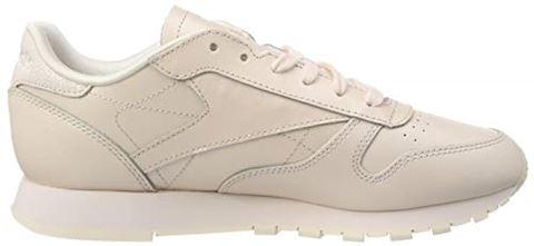 Reebok Classic  CLASSIC LEATHER  women's Shoes (Trainers) in multicolour Image 6