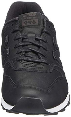 New Balance Womens 996 Leather Pack Women's Classics Shoes