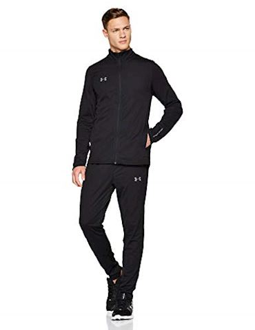 Under Armour Men's Challenger Knit Warm-Up Tracksuit Image