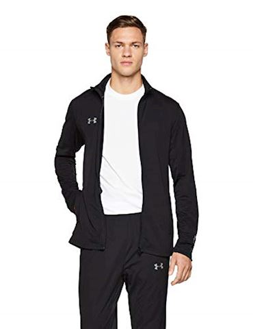 Under Armour Men's Challenger Knit Warm-Up Tracksuit Image 5