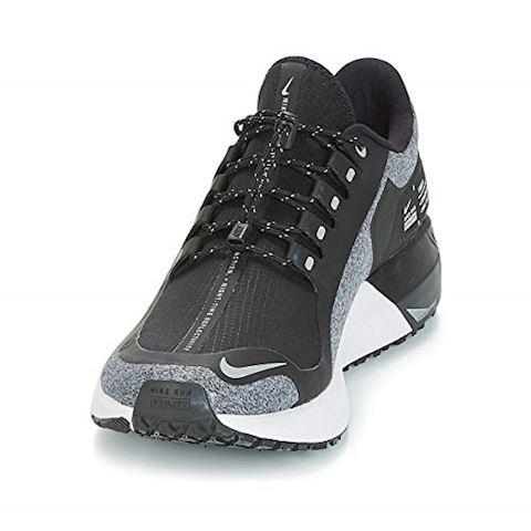 976d272e77c9 Nike Air Zoom Structure 22 Shield Men s Running Shoe - Black Image 9