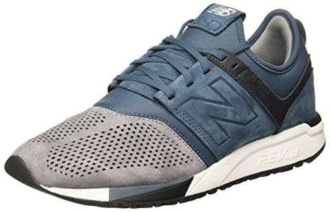 New Balance 247 Knit - Men Shoes Image