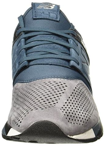 New Balance 247 Knit - Men Shoes Image 4
