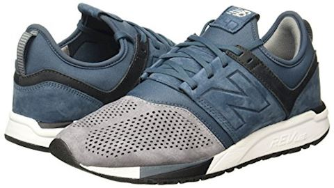 New Balance 247 Knit - Men Shoes Image 5