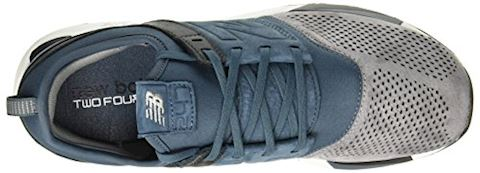 New Balance 247 Knit - Men Shoes Image 7