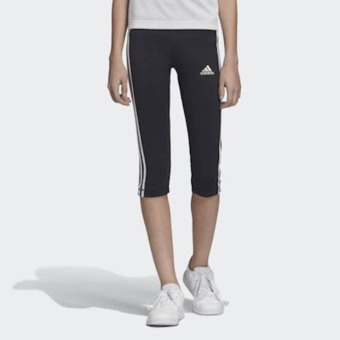 adidas Equipment 3-Stripes 3/4 Leggings Image