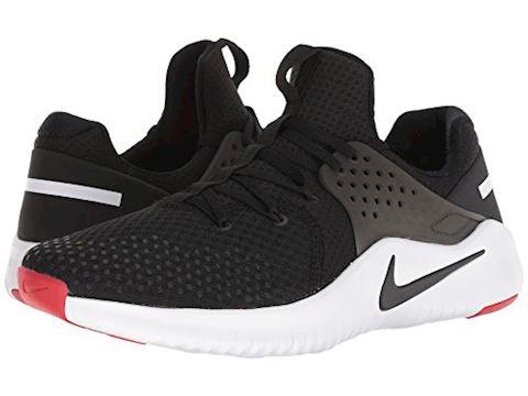 Nike Free TR V8 Men's Training Shoe - Black Image 7