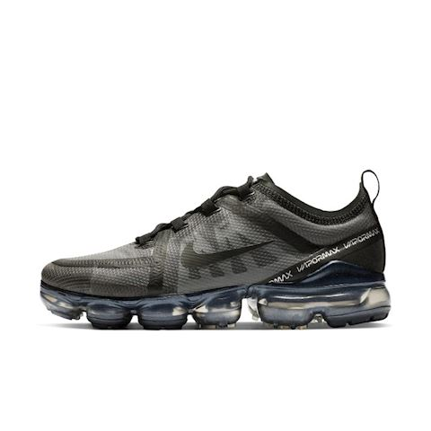 Nike Air VaporMax 2019 Women's Shoe - Black Image