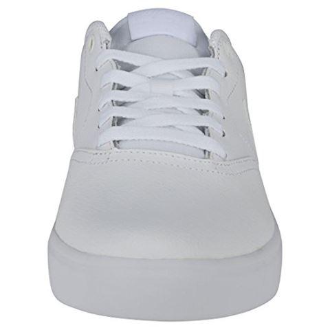 Nike SB Check Solarsoft Men's Skateboarding Shoe - White Image 12
