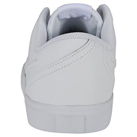 Nike SB Check Solarsoft Men's Skateboarding Shoe - White Image 13