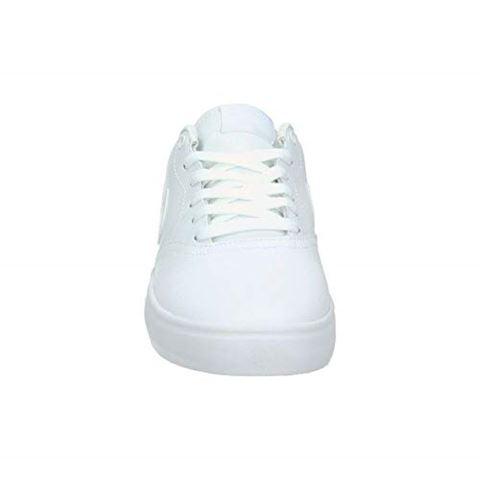 Nike SB Check Solarsoft Men's Skateboarding Shoe - White Image 4