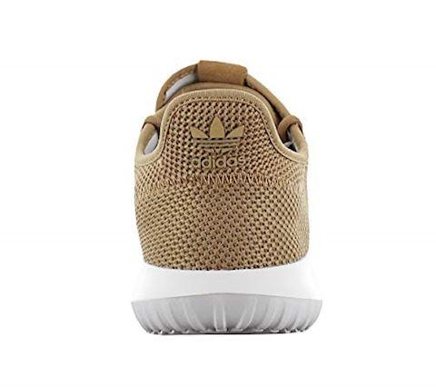 quality design ca914 8003d adidas Originals Mens Tubular Shadow Trainers Cardboard Cardboard White  Image 4