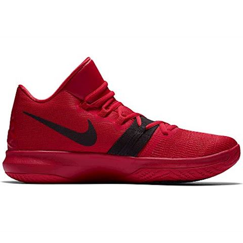 9d2f9eb8d676 Nike Kyrie Flytrap Basketball Shoe - Red Image