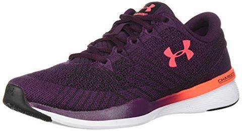 Under Armour Women's UA Threadborne Push Training Shoes Image