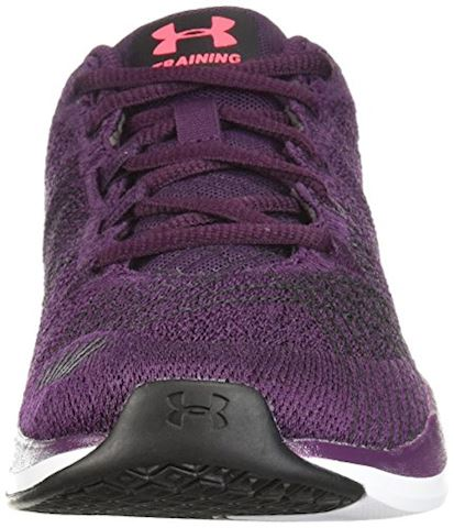 Under Armour Women's UA Threadborne Push Training Shoes Image 4