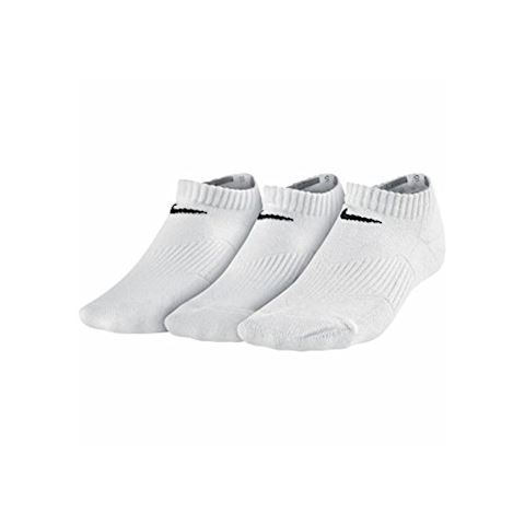 Nike Non-Cushion No-Show Socks (6 Pair) - White Image