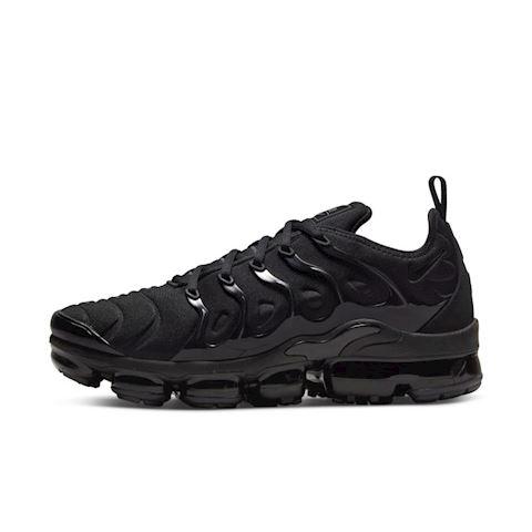Nike Air VaporMax Plus Men's Shoe - Black Image