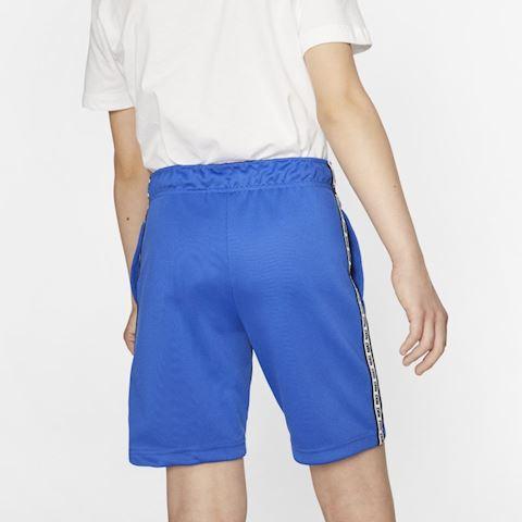 Nike Sportswear Older Kids' (Boys') Shorts - Blue Image 2
