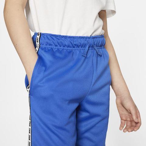 Nike Sportswear Older Kids' (Boys') Shorts - Blue Image 5