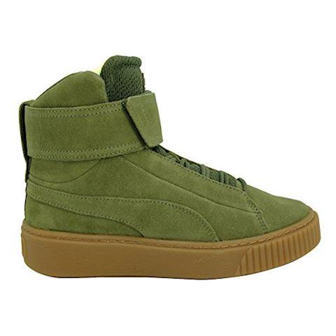 Puma Platform Mid Ow - Women Shoes Image