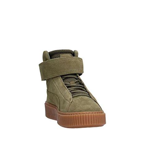 Puma Platform Mid Ow - Women Shoes Image 11
