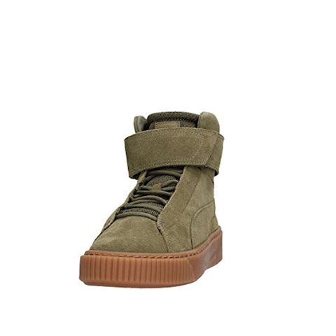 Puma Platform Mid Ow - Women Shoes Image 12