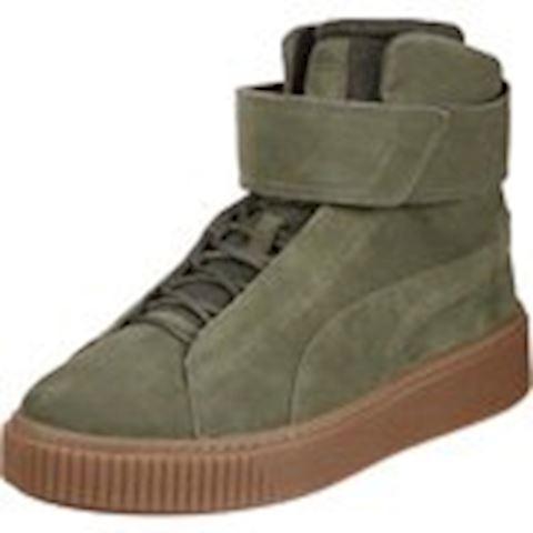 Puma Platform Mid Ow - Women Shoes Image 14