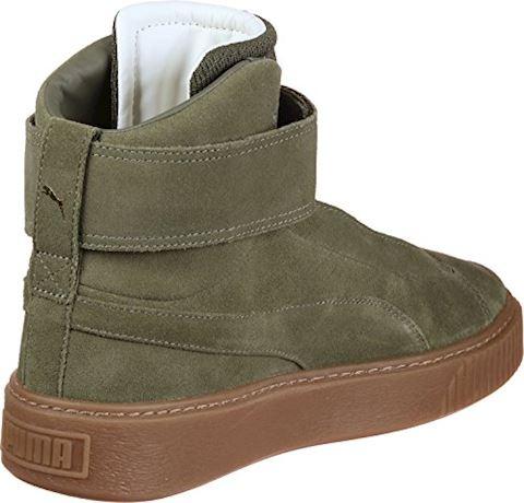 Puma Platform Mid Ow - Women Shoes Image 15