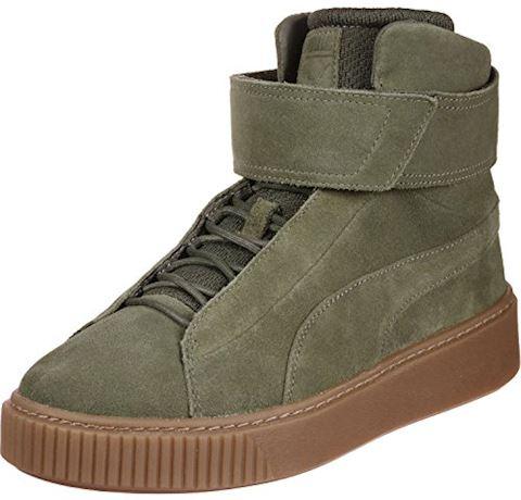 Puma Platform Mid Ow - Women Shoes Image 16