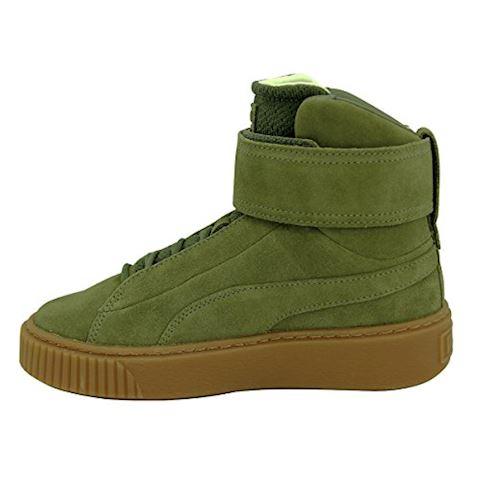 Puma Platform Mid Ow - Women Shoes Image 3
