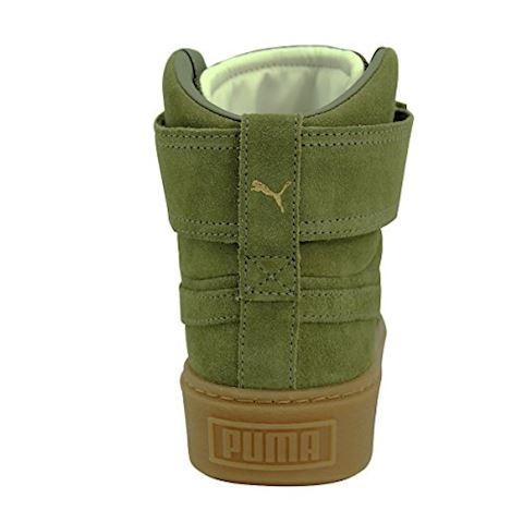 Puma Platform Mid Ow - Women Shoes Image 4